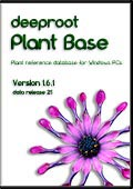 Plant Base CD Box
